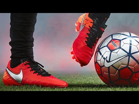 Incredible Football Skills 2017 - Skill Mix #2 | HD