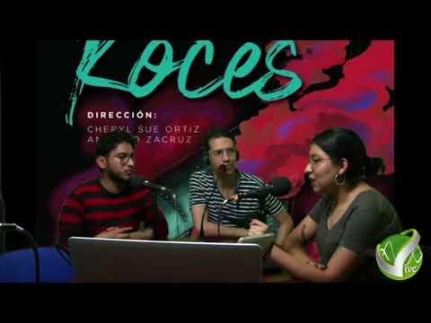 """""""Roces"""" - Obra De Teatro"""