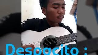 Despacito (Versi Bahasa Bima)