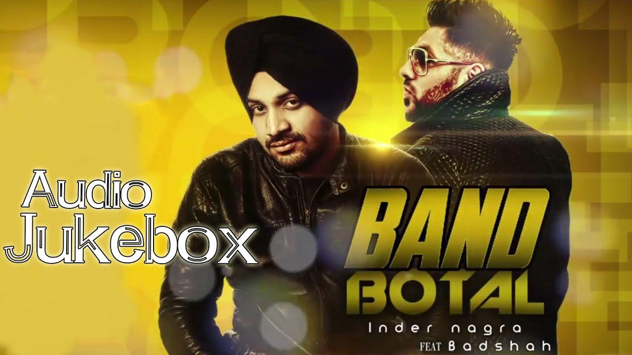 end inder nagra badshah mp3 song