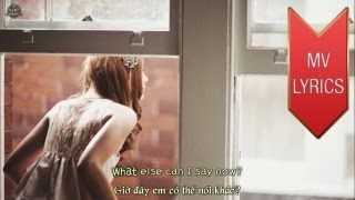 Without You In My Life | Tokyo Square | Lyrics [Kara + Vietsub HD]