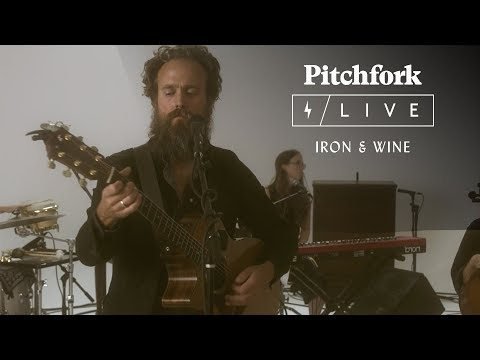 Iron & Wine | Pitchfork Live