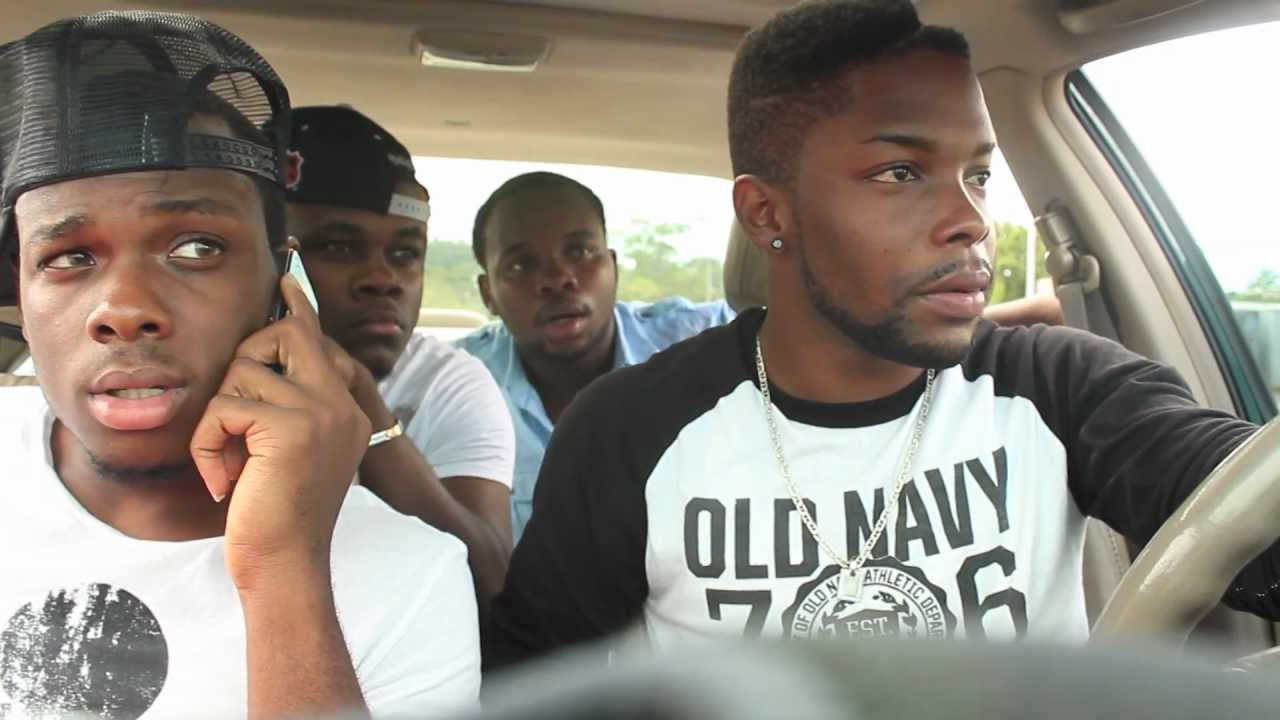 Jamaican Road Rage | Comedy Sketch | Trabass TV