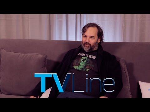 """Dan Harmon """"Community"""" Interview at Comic-Con - TVLine"""