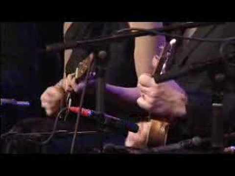 Ukulele Orchestra of Great Britain -'Teenage Kicks'