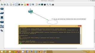 How to connect GNS3 Router to Internet or real network!!