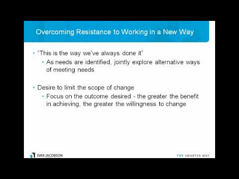Practical Strategies for Software Project Success - Getting to Needs.wmv