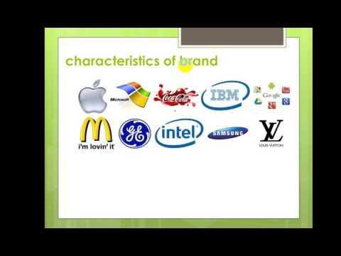 Brand Management in pashto By Abdul wakeel Nazari Part1