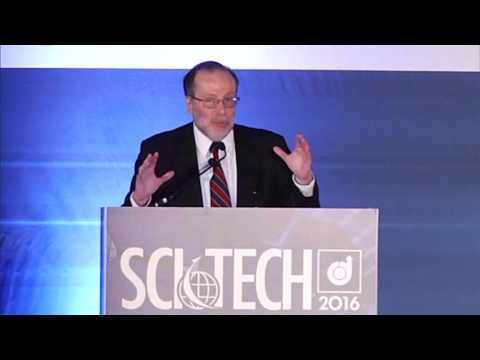 AIAA SciTech 2016 - Aerospace Science and Technology Policy in the 2016 Political Arena
