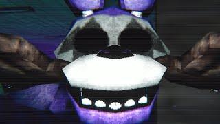 ENTRO en la PIZZERÍA y ME ATACAN TODOS !! - Five Nights at Freddy's Visiting Fazbears (FNAF Game)
