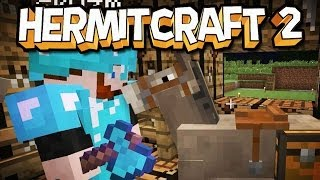 Minecraft - Hermitcraft - Looking for Clues - S2E50