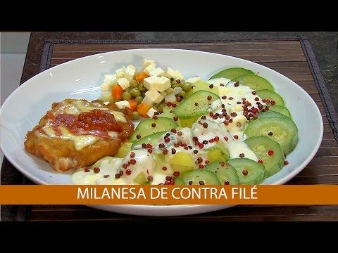 MILANESA DE CONTRA FILÉ