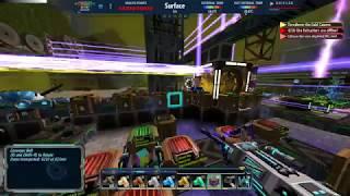 FortressCraft Evolved (S2) AdventuresPack #25 - Energia w ColdCaverns