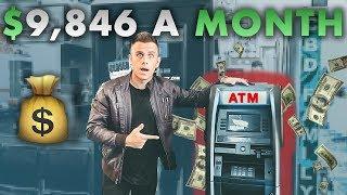 Passive Income | How I Make $9,846 A Month