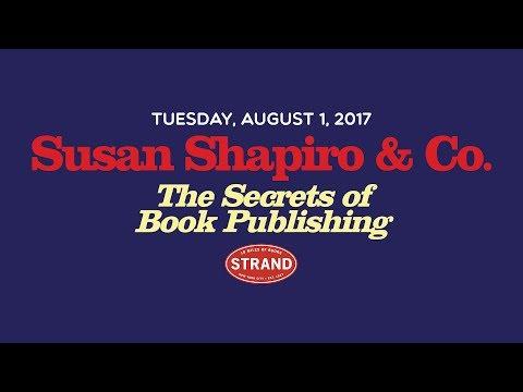 The Secrets of Book Publishing 2017