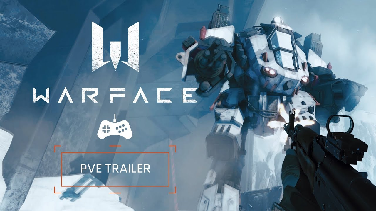 Warface is now in early access for Xbox One | Massively