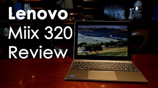 Lenovo Miix 320 | Review - Budget Laptop King?