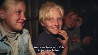 дети бомжи - документальный фильм 18+