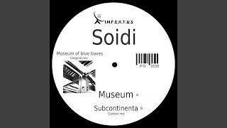 Subcontinenta (Carbon Mix)