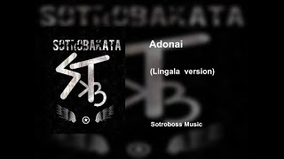 Sarkodie- Adonai ( audio only) (Lingala)