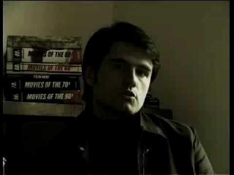 KUHINJA: Faruk Loncarevic Interview