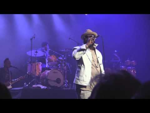 The Roots 4/29/16 New Orleans, LA @ Orpheum Theater