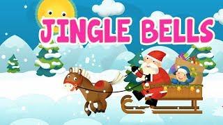 "Как играть на пианино ""Jingle Bells"""