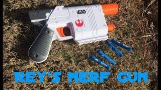 Honest Review: Rey