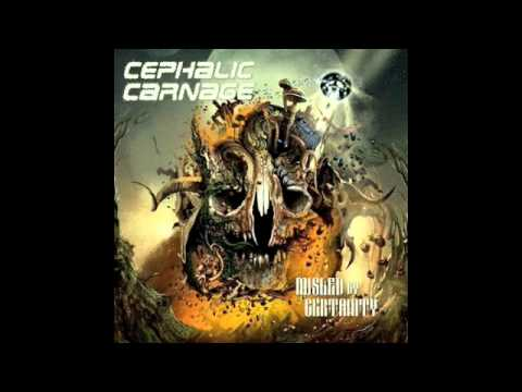 Cephalic Carnage-The Incorrigible Flame mp3