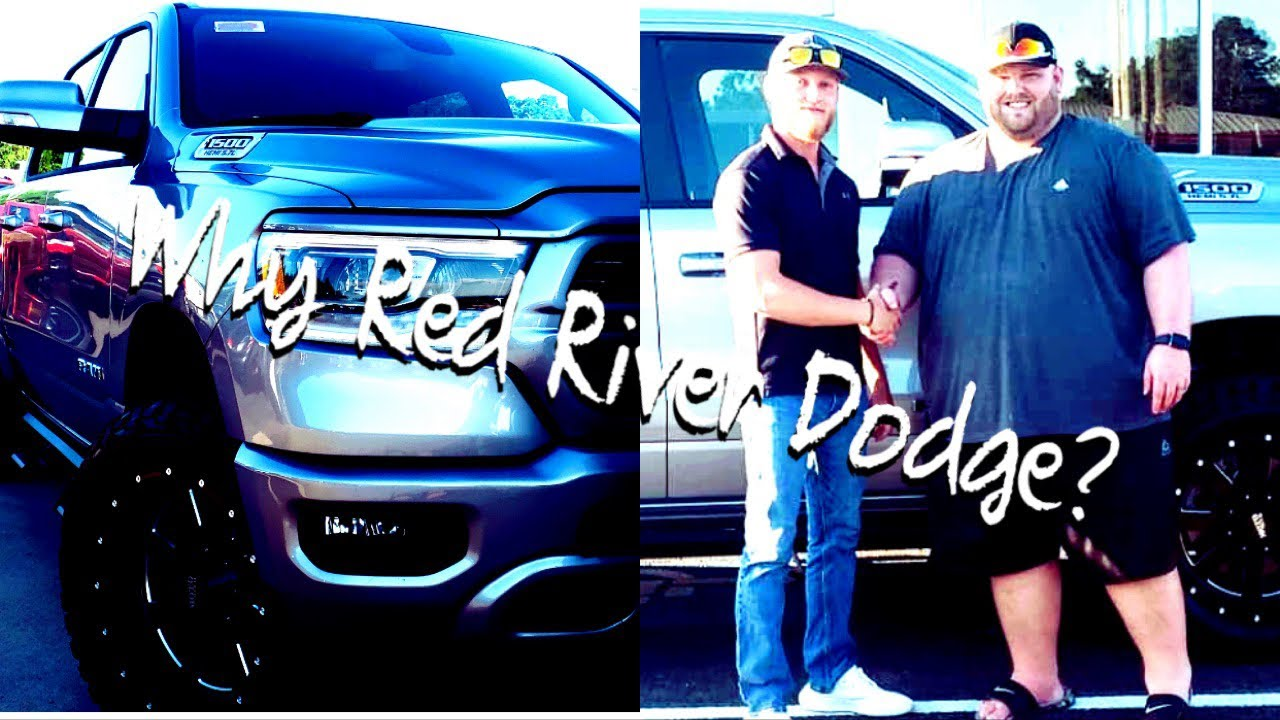 Red River Dodge Heber Springs >> Red River Dodge Heber Springs Review Blown Away Why I Won T Shop Anywhere Else