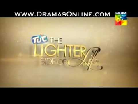 TUC Lighter Side of Life , By Mahira Khan With Fawad Khan , FULL COMPLETE