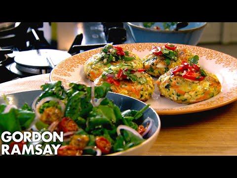 Gordon Ramsay's Quick & Simple Lunch Recipes