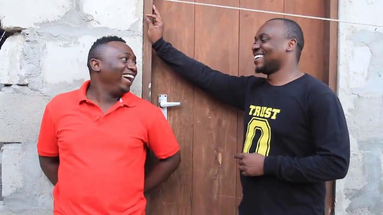Download Best of Bongo Comedy Likizo (Tini White & Ringo)
