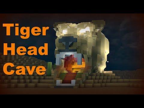 Creativerse - Aladdin Cave of Wonders (creativerse style)