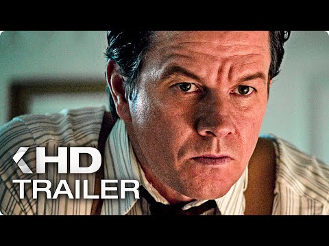 ALLES GELD DER WELT Trailer 2 German Deutsch (2018)