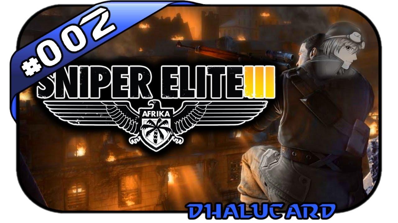 Sniper Elite 3 002