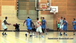 ProAm Game - Düsseldorf Giants vs NEWElephants Grevenbroich