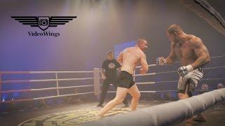 White Rex турнир MMA Дух Война 33 Финал