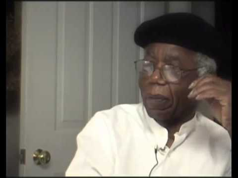 Messengers - The Chinua Achebe Interview by Oyiza Adaba Part 1 & Part 2