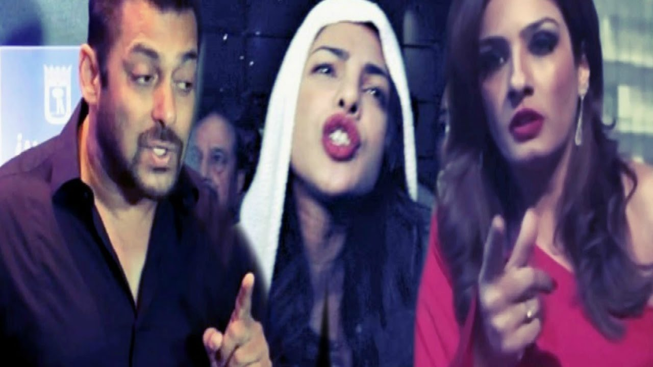 Bollywood Celebs Getting Angry On Media - Compilation Video