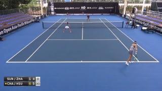 Australian Open 2019 Asia-Pacific Wildcard Play-off | Court 5 - 28 Nov