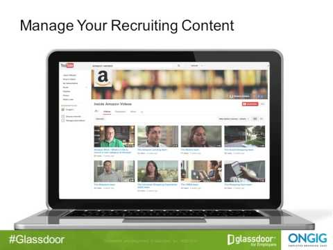 Webinar: 5 Steps to Managing the Candidate Experience