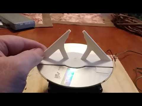 DIY - $7 Centrifuge Part III