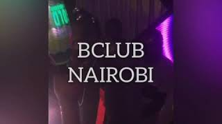 TEMOS ICEY PERFORMS WITH NAIRA MARLEY AT BCLUB NAIROBI #TemosIcey #NairaMarley #Marlians #Bclub