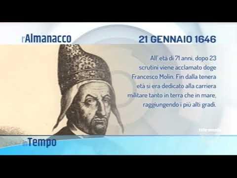 IN TEMPO - 21-01-2020 05:00<br><br>IN TEMPO - 21-0...