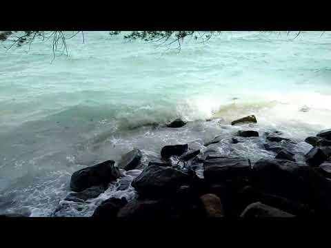 Pulau Manukan Island, Sabah Malaysia