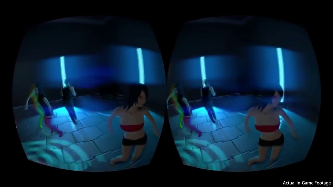 """3DXChat """"The first multiplayer game for adults with support for Oculus Rift"""""""