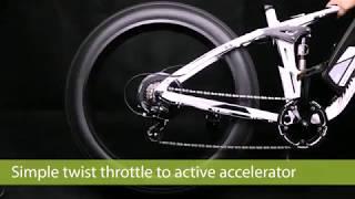 Cyrusher XF800 Fat Tire Electric Bike 1000W 48V Mens Mountain Bike Snow Ebike 26inch Bicycle