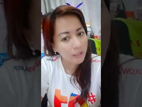 Dewi Tanjung Sakit Maag Bukan Sakit Karna Habis Laporin