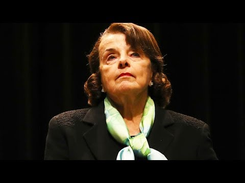 Dianne Feinstein Really Regrets That Decision